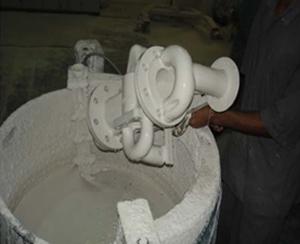 Shelling process