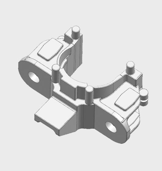 Bearing Adaptor