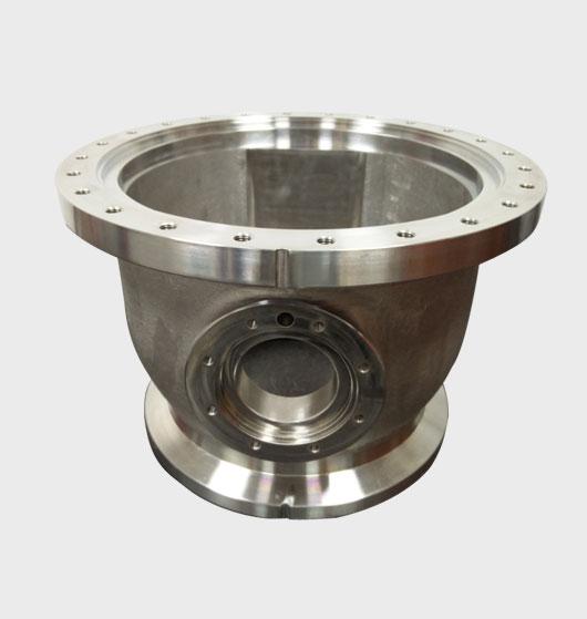 Loading Arm valve